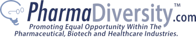 Pharma Diversity Job Board logo