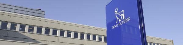 Novo Nordisk cover image