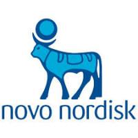 Novo Nordisk logo image