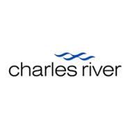 Charles River logo image